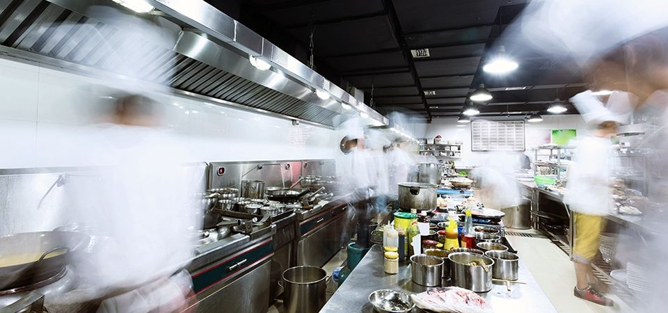New Performance Standards for Hot Food Display Cabinets
