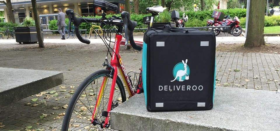 Amazon Sharpens Its Focus on Food Delivery